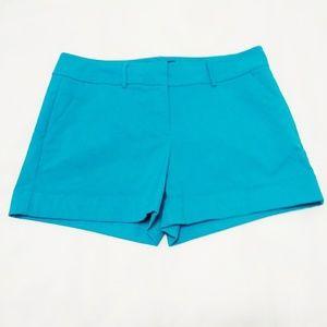 New York & Company Cuffed shorts